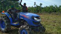 Permalink ke Untuk Kesejahteraan Rakyat, TNI Aktif Dampingi Petani di Sawah