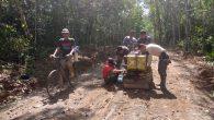 Permalink ke Jalan TMMD Membawa Berkah Bagi Masyarakat Sungai Jaranih Dan Haruyan Seberang