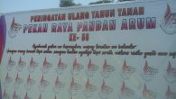 Permalink ke HUT Ke 56 Seren Taun Di Sukabumi Meriah