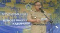Permalink ke Bupati H.Marwan Hamami ,MM Hadiri Syukuran Hari Krida Pertanian dan Expose Produk Unggulan KTNA Sukabumu