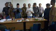 Permalink ke Pimpinan Organisasi Pers Secara Resmi Mendeklarasikan Berdirinya Sekretariat Bersama Pers Indonesia