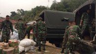 Permalink ke 3 Pekan Pasca Gempa, Satgas Divif 3 Kostrad Berhasil Salurkan Bantuan Ke Daerah Terisolir Di Donggala