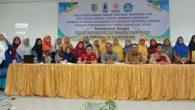Permalink ke Dinas Pendidikan Kabupaten Batu Bara Tingkatkan Kualitas Guru PAUD