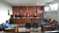 Permalink ke Ditunda, Pembacaan Putusan Sela Atas Gugatan DPD Partai Nasdem Kabupaten Bekasi