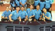 """Permalink ke STKIP PGRI Lubuklingggau Siap Beprestasi Lewat Olahraga Bulu Tangkis """" Era New Normal """""""