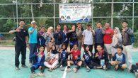 Permalink ke Era New Normal, Tim Bola Voli STKIP PGRI Lubuklingggau Siap Menyongsong Prestasi