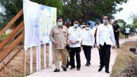 Permalink ke Presiden Jokowi Tinjau Lokasi Pengembangan Lumbung Pangan Nasional Di Kabupaten Kapuas