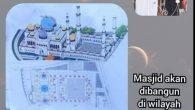 Permalink ke Presiden Jokowi Mendapat Hadiah Masjid Megah Dari Pangeran Abu Dhabi, Sheikh Mohamed Bin Zayed Al Nahyan