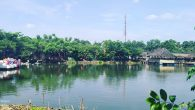 Permalink ke Tempat Rekreasi Keluarga Murah Meriah Di Kawasan MM2100