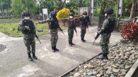 Permalink ke Menjamin Keamanan Disetiap Jengkal Tanah Papua, Satgas Raider 300 Melaksanakan Patroli