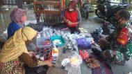 Permalink ke Demi Tingkatkan Ketahanan Pangan Babinsa Kemlayan Dan Ibu-Ibu LPMK Budikdamber