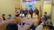 Permalink ke Ismar Khomri Pimpin Rapat Perdana DPD Golkar Batu Bara
