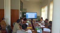 Permalink ke Rapat Koordinasi Pembentukan Satuan Tugas Penanganan Covid 19