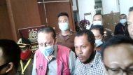 Permalink ke Setelah Jalani Pemeriksaan Mantan Walikota Kupang Resmi Ditetapkan Jadi Tersangka