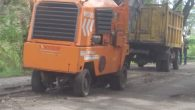 Permalink ke CSR PTPN-4 Tijaoan Bangun Infrastruktur Jalan Desa Sei Bejangkar