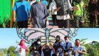 Permalink ke Bupati Mura Didampingi Kadis Pariwisata, Resmikan Taman Wisata Podomoro Paradise