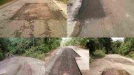 Permalink ke Terkesan Tertutup Proyek 70 M, Pembangunan Jalan Desa Talang Leban Menuju Berlian Makmur